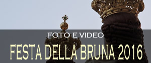 Festa della Bruna foto e video| WikiMatera.it Matera