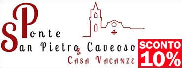 Casa Vacanze Ponte San Pietro Caveoso | WikiMatera.it Matera