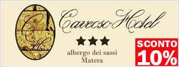 Caveoso Hotel | WikiMatera.it Matera
