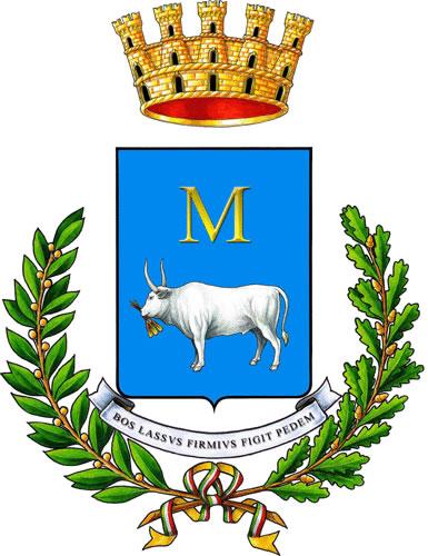 Lo stemma di Matera ed il suo significato