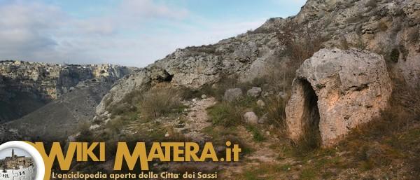 Parco della Murgia Materana, Matera, Basilicata, Italy