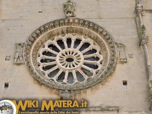 La Cattedrale, le chiese ed i Santuari di Matera
