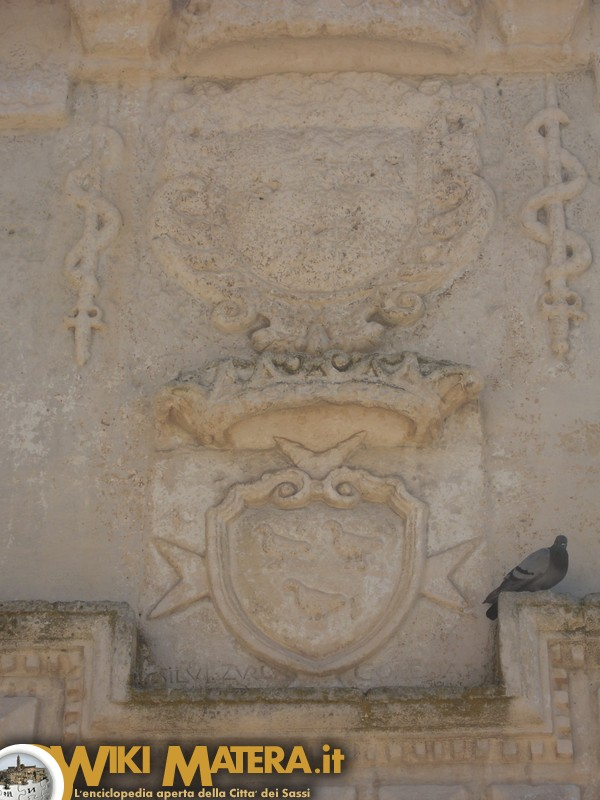 I templari nel materano