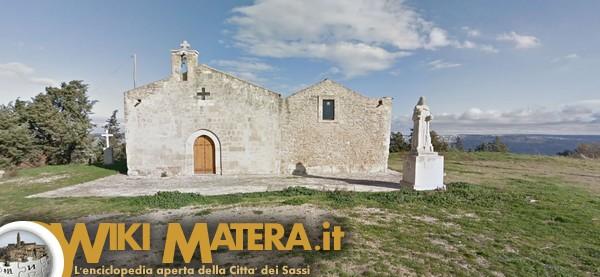 Chiesa di San Salvatore a Timmari