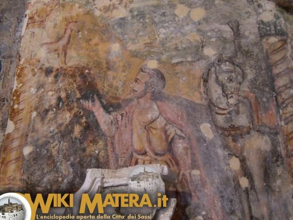 Sant'Eustachio, il Santo Patrono di Matera