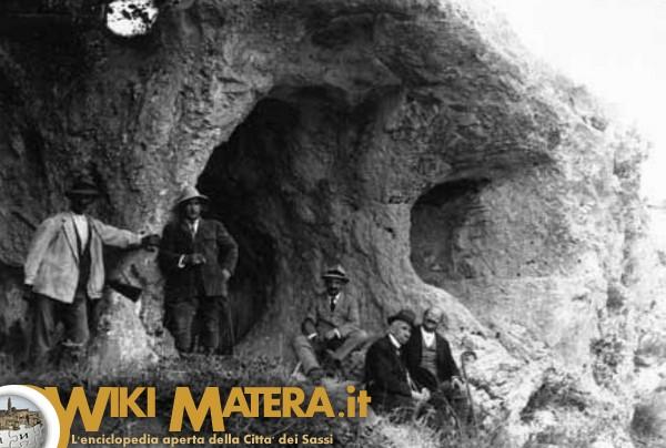 La Grotta dei Pipistrelli e la Grotta Funeraria