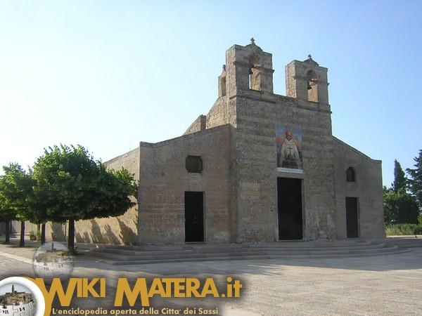 Il Santuario della Madonna di Picciano