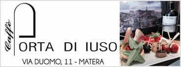 Caffè Porta di Iuso | WikiMatera.it Matera