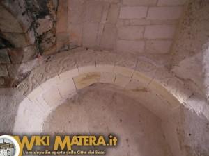 ipogei santo spirito piazza Vittorio veneto WikiMatera Matera 00013