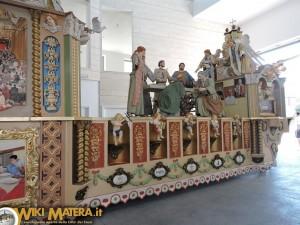 festa della bruna2017 carro trionfale matera wikimatera 00004