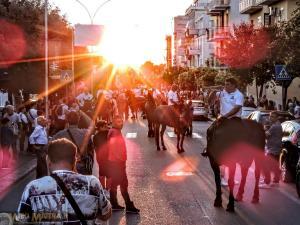 20180629 Accensione Luminarie Festa della Bruna WikiMatera Matera 00015