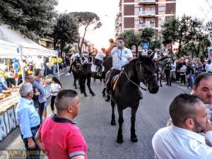 20180629 Accensione Luminarie Festa della Bruna WikiMatera Matera 00018