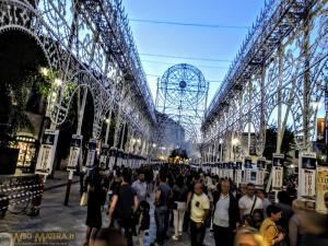 20180629 Accensione Luminarie Festa della Bruna WikiMatera Matera 00019