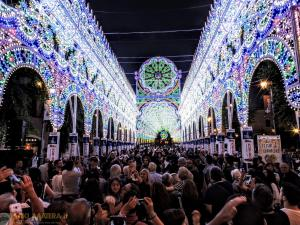 20180629 Accensione Luminarie Festa della Bruna WikiMatera Matera 00021