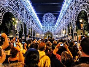 20180629 Accensione Luminarie Festa della Bruna WikiMatera Matera 00023