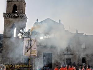 20180702 Festa Della Bruna Processione Pastori WikiMatera Matera 00038