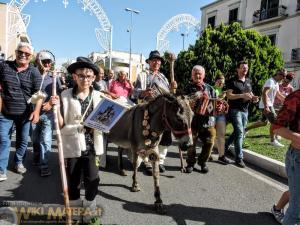 20180702 Festa Della Bruna Processione Pastori WikiMatera Matera 00079