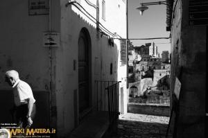 Matera bianco nero Michele Cortina wikimatera 00009