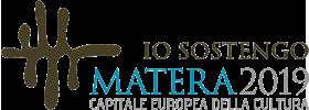 WikiMatera - Patrocinio Associazione Matera 2019