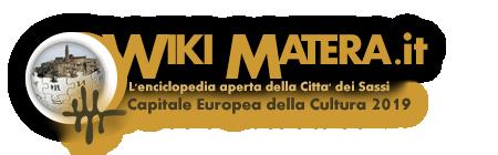 WikiMatera.it Matera