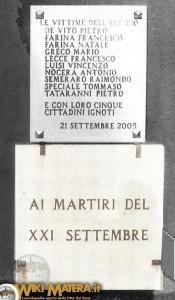 21_settembre_1943_matera_medaglia_d_argento_valor_militare_monumento_milizia_matera