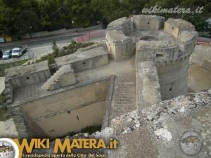 torri_castello_tramontano_matera