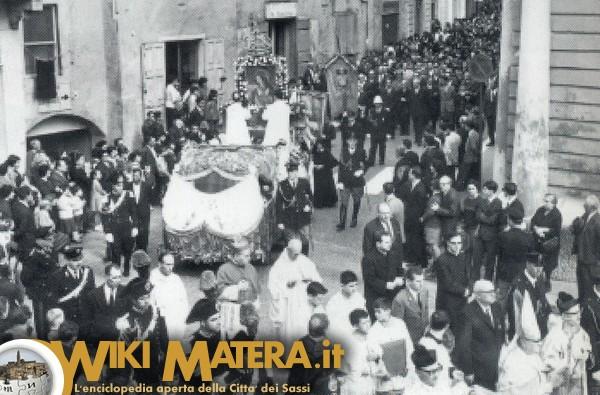 1966_matera_incoronazione_dell_annunziata_di_picciano_matera