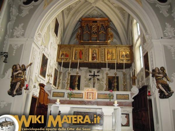 altare_principale_chiesa_san_francesco_assisi_matera