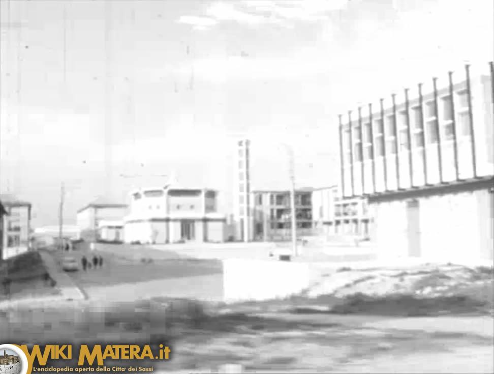 Documentario: i Sassi nel 1968  L'analisi nel passato, gli