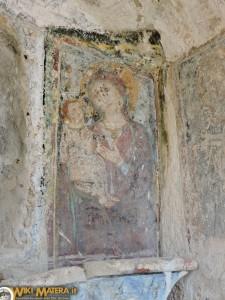 chiesa rupestre madonna degli angeli wikimatera matera 00013