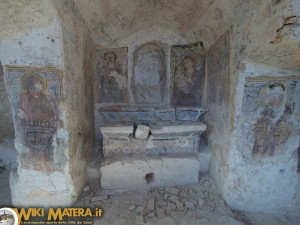 chiesa rupestre madonna degli angeli wikimatera matera 00017