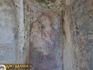 chiesa rupestre madonna degli angeli wikimatera matera 00020
