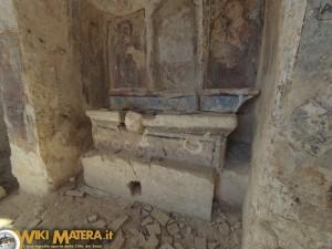 chiesa rupestre madonna degli angeli wikimatera matera 00023