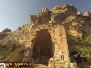chiesa rupestre madonna degli angeli wikimatera matera 00027