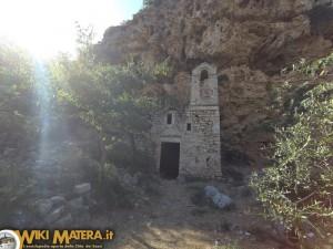 chiesa rupestre madonna di monteverde wikimatera matera 00001