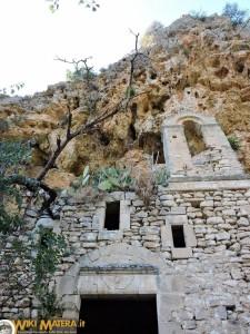 chiesa rupestre madonna di monteverde wikimatera matera 00006