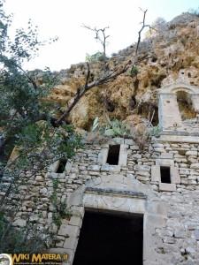 chiesa rupestre madonna di monteverde wikimatera matera 00007