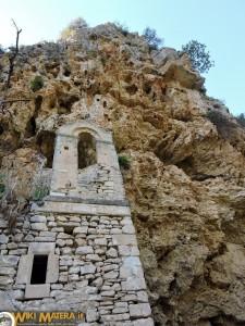 chiesa rupestre madonna di monteverde wikimatera matera 00008