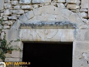 chiesa rupestre madonna di monteverde wikimatera matera 00009
