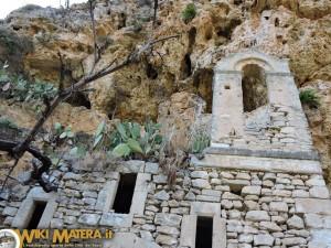 chiesa rupestre madonna di monteverde wikimatera matera 00010