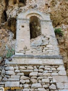 chiesa rupestre madonna di monteverde wikimatera matera 00012