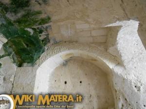 ipogei santo spirito piazza Vittorio veneto WikiMatera Matera 00003