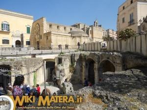 ipogei santo spirito piazza Vittorio veneto WikiMatera Matera 00008