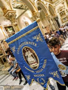 20180702 Festa Della Bruna Processione Pastori WikiMatera Matera 00007