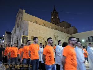 20180702 Festa Della Bruna Processione Pastori WikiMatera Matera 00010