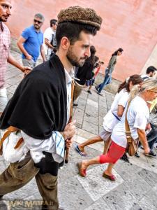 20180702 Festa Della Bruna Processione Pastori WikiMatera Matera 00026