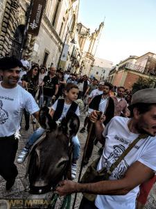20180702 Festa Della Bruna Processione Pastori WikiMatera Matera 00027