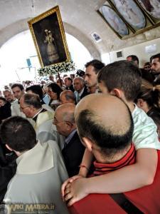 20180702 Festa Della Bruna Processione Pastori WikiMatera Matera 00030