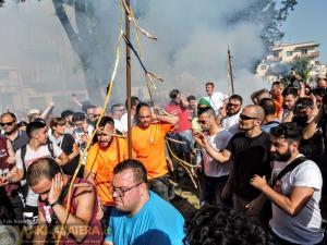 20180702 Festa Della Bruna Processione Pastori WikiMatera Matera 00071
