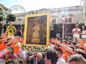 20180702 Festa Della Bruna Processione Pastori WikiMatera Matera 00087